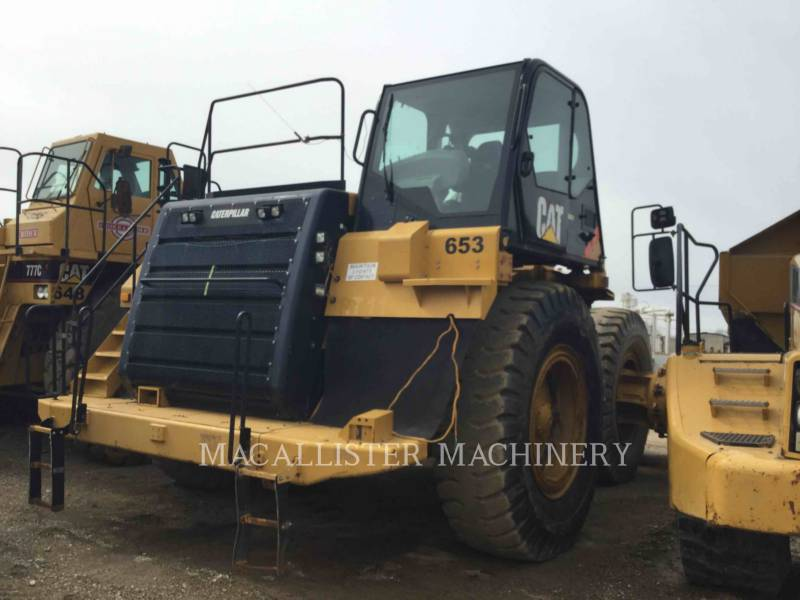 CATERPILLAR MULDENKIPPER 777F equipment  photo 1