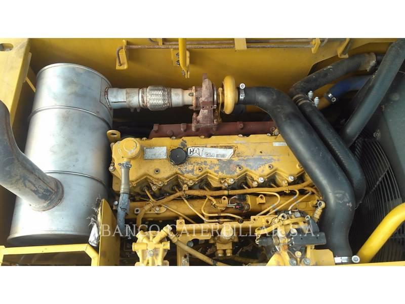 CATERPILLAR ESCAVATORI CINGOLATI 320D equipment  photo 20