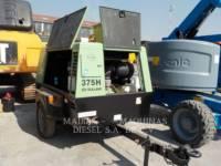 SULLAIR AIR COMPRESSOR (OBS) 375HDPQ-CA equipment  photo 4