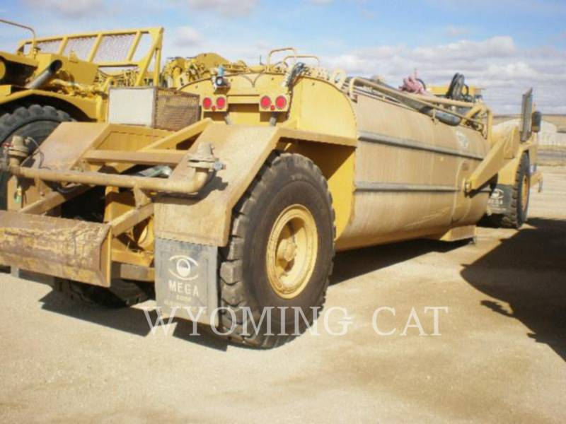CATERPILLAR WATER WAGONS 613C WW equipment  photo 6