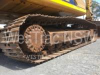 CATERPILLAR KETTEN-HYDRAULIKBAGGER 320D equipment  photo 10