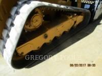 CATERPILLAR CARGADORES MULTITERRENO 299D2 equipment  photo 6