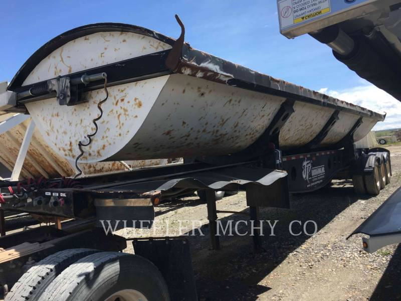 MISCELLANEOUS MFGRS REMORQUES TR SIDE DP equipment  photo 1