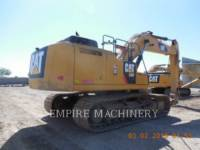 CATERPILLAR ESCAVATORI CINGOLATI 336FL equipment  photo 2