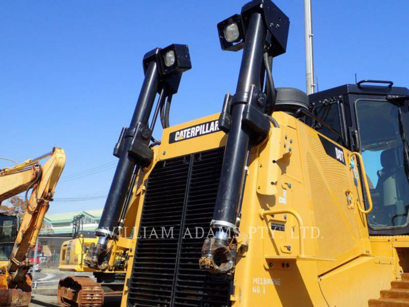 CATERPILLAR TRACTORES DE CADENAS D8T equipment  photo 6