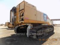 CATERPILLAR EXCAVADORAS DE CADENAS 390FL equipment  photo 4