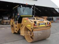 CATERPILLAR TANDEMOWY WALEC WIBRACYJNY DO ASFALTU (STAL-STAL) CB-534D equipment  photo 6
