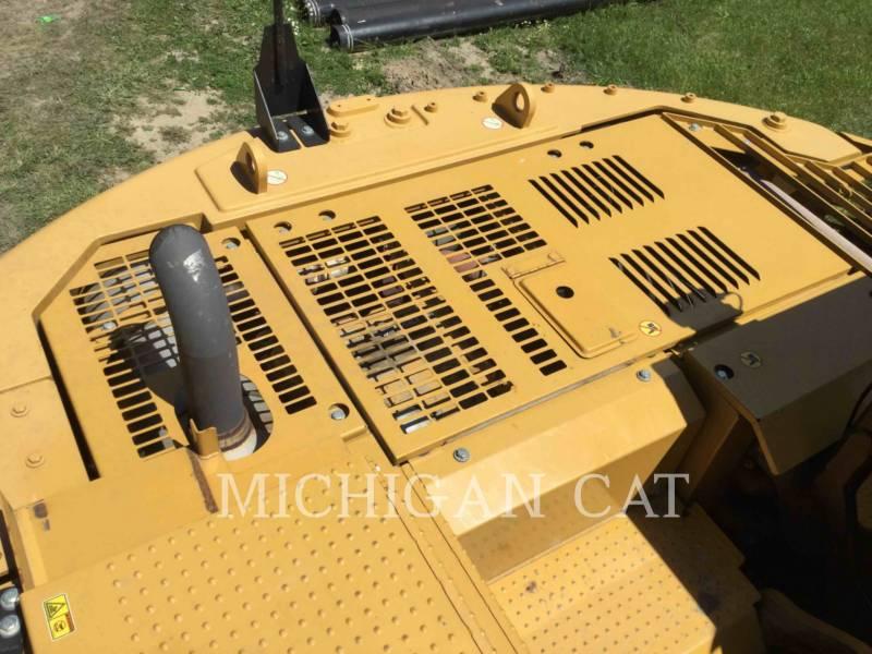 CATERPILLAR TRACK EXCAVATORS 321DLCR PQ equipment  photo 11