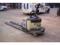 Equipment photo CROWN PE3540 CARRELLI ELEVATORI A FORCHE 1