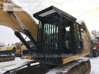 CATERPILLAR ESCAVADEIRAS 324ELN equipment  photo 4