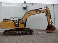CATERPILLAR トラック油圧ショベル 336FLN equipment  photo 5