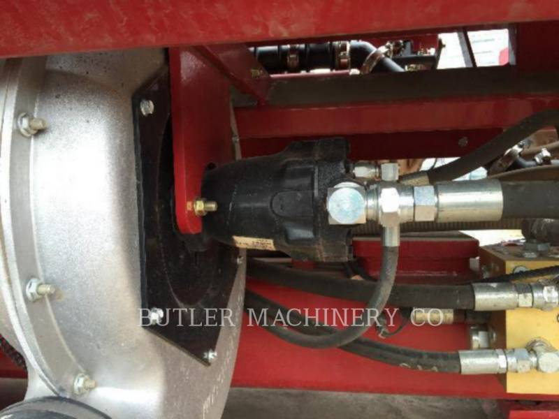 CASE/INTERNATIONAL HARVESTER Apparecchiature di semina 1240 equipment  photo 4