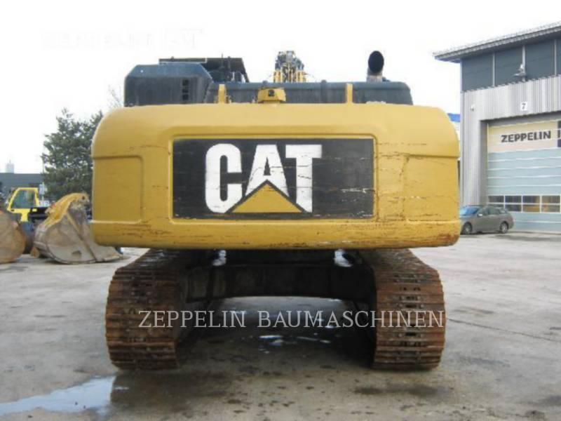CATERPILLAR KOPARKI GĄSIENICOWE 336DLN equipment  photo 11