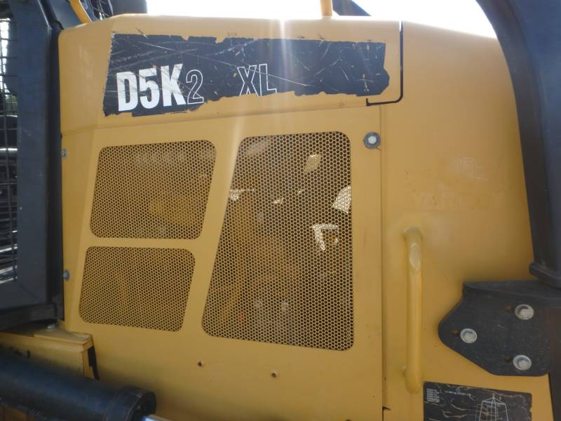 CATERPILLAR TRATORES DE ESTEIRAS D5K2XL equipment  photo 18