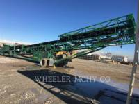 MISCELLANEOUS MFGRS CRUSHERS STK 36X80 equipment  photo 3