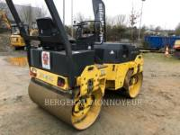 BOMAG COMPACTORS BW138 equipment  photo 6