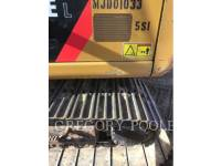 CATERPILLAR EXCAVADORAS DE CADENAS 312E L equipment  photo 23