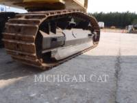 CATERPILLAR MACHINE FORESTIERE 501HD equipment  photo 10