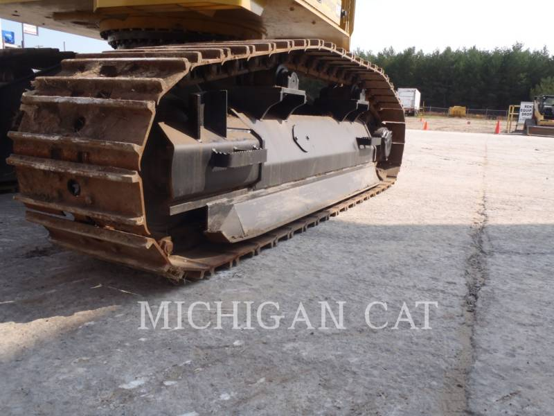 CATERPILLAR FOREST MACHINE 501HD equipment  photo 10