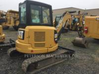 CATERPILLAR KOPARKI GĄSIENICOWE 304E2CR equipment  photo 3