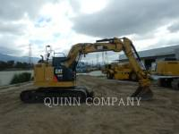 CATERPILLAR TRACK EXCAVATORS 314E LCR equipment  photo 3