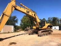 CATERPILLAR TRACK EXCAVATORS 375L equipment  photo 1