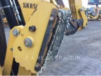 CATERPILLAR BAGGERLADER 420FST equipment  photo 21