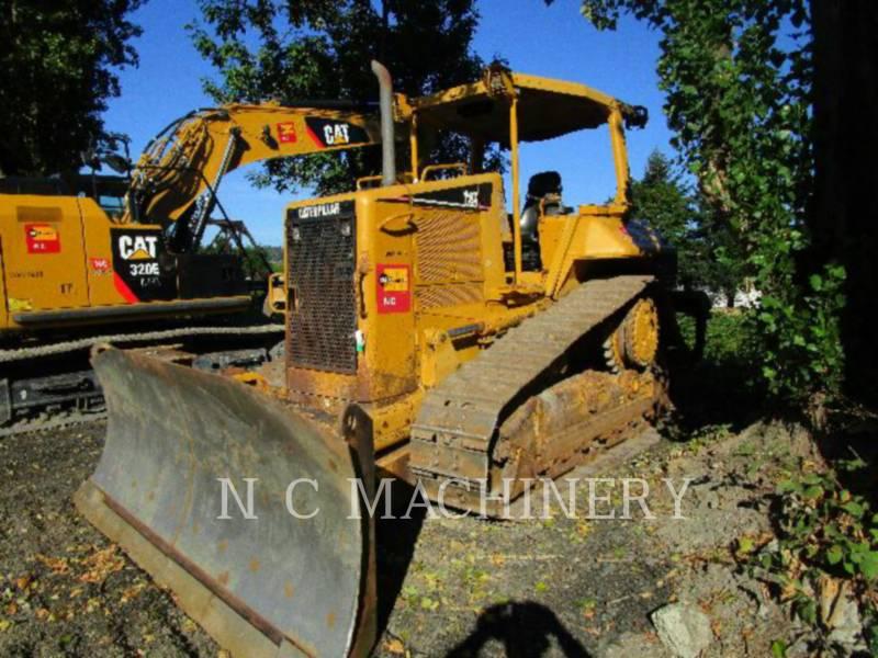 CATERPILLAR TRACTEURS SUR CHAINES D6N XLVPAT equipment  photo 1