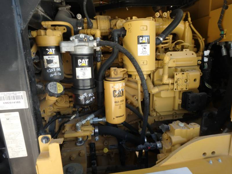 CATERPILLAR RADLADER/INDUSTRIE-RADLADER 938K equipment  photo 15