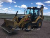 Caterpillar BULDOEXCAVATOARE 420F 4WDE equipment  photo 1