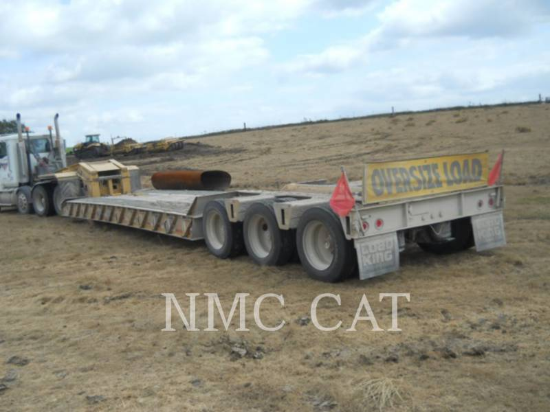 LOAD CRAFT TRAILERS PHD100-3_LO equipment  photo 2