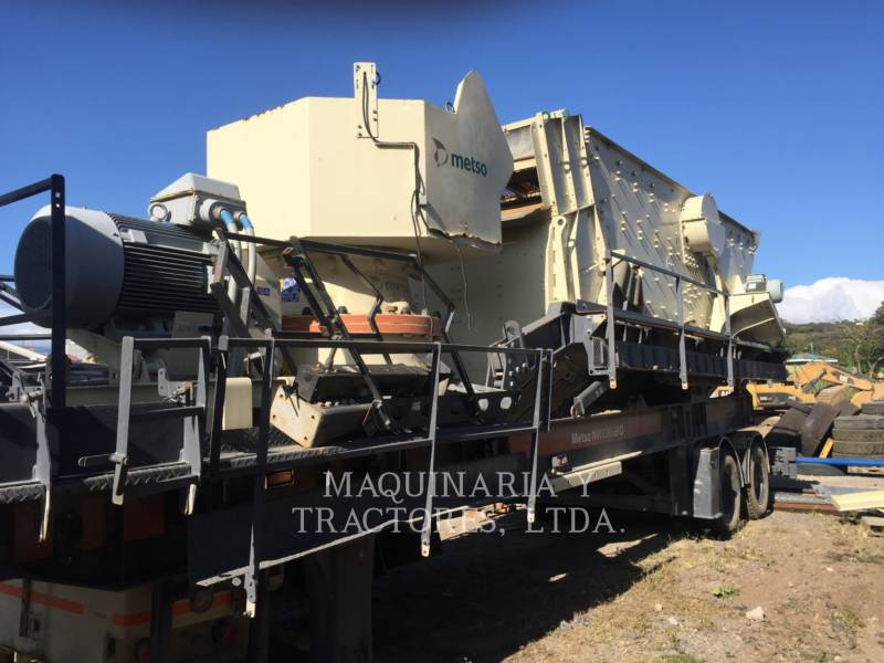 METSO MINERALS BETONBEISSER NWGP220D equipment  photo 4