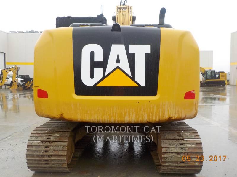 CATERPILLAR トラック油圧ショベル 312EL equipment  photo 5
