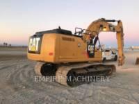CATERPILLAR ESCAVATORI CINGOLATI 336FL equipment  photo 2