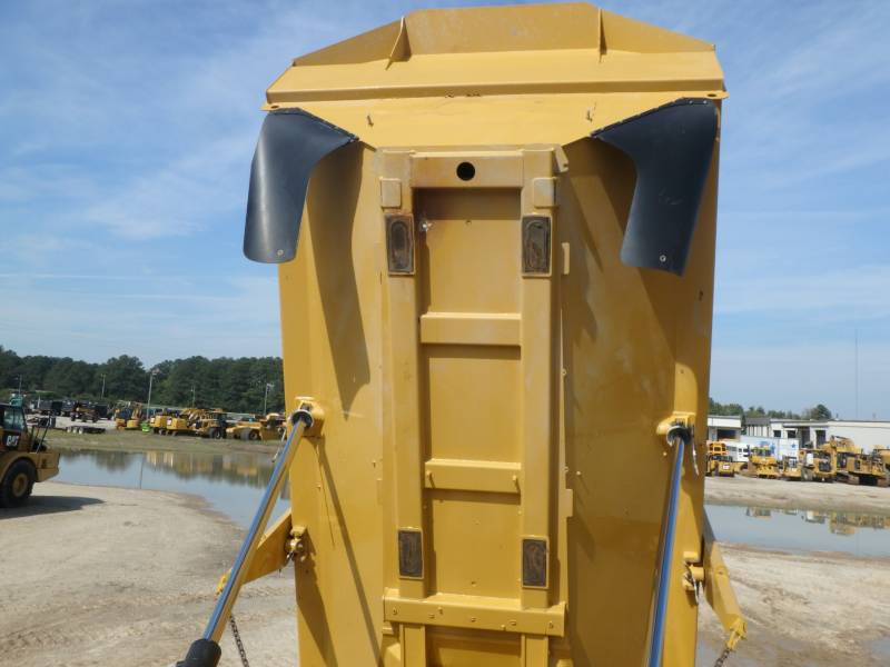 CATERPILLAR ARTICULATED TRUCKS 745C equipment  photo 7