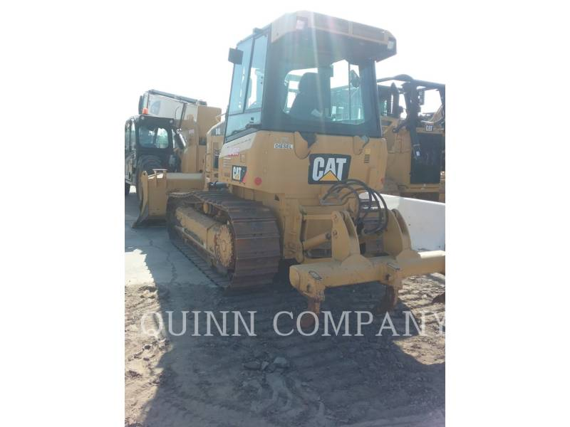 CATERPILLAR KETTENDOZER D4K2 XL equipment  photo 5