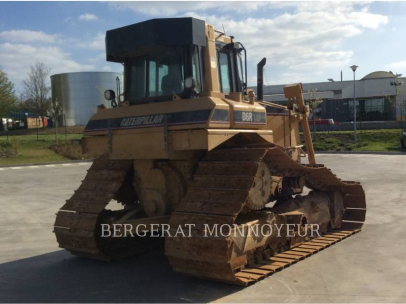 CATERPILLAR ブルドーザ D6RLGP equipment  photo 6