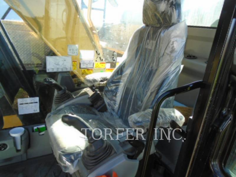 CATERPILLAR TRACK EXCAVATORS 320EL RR equipment  photo 7