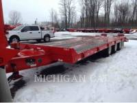 Equipment photo TALBERT AC25 TRAILERS 1