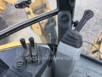 CATERPILLAR BACKHOE LOADERS 420FIT equipment  photo 22