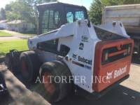 BOBCAT SKID STEER LOADERS S630 equipment  photo 5