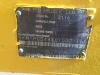 KOMATSU TRACK EXCAVATORS PC138USLC2 equipment  photo 24