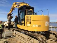 CATERPILLAR TRACK EXCAVATORS 321CLCR equipment  photo 3