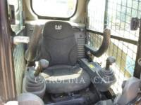 CATERPILLAR SKID STEER LOADERS 262D CB HF equipment  photo 6