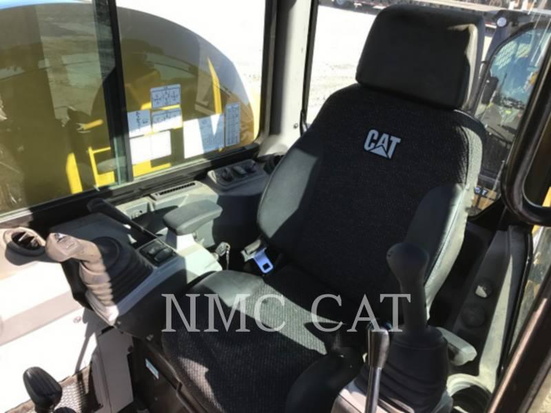 CATERPILLAR TRACK EXCAVATORS 305E2 equipment  photo 5