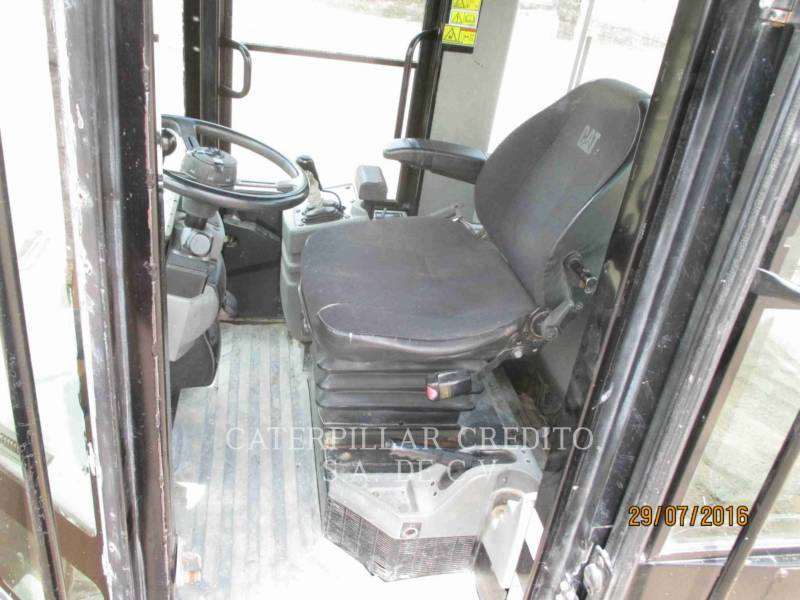 CATERPILLAR WHEEL LOADERS/INTEGRATED TOOLCARRIERS 928HZ equipment  photo 14
