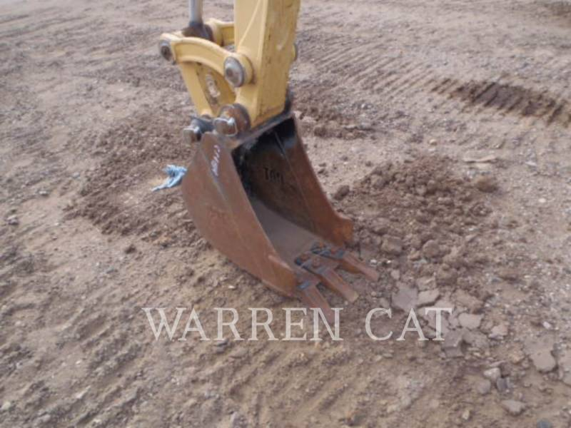 CATERPILLAR EXCAVADORAS DE CADENAS 302.4D equipment  photo 6