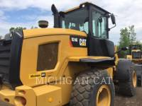 CATERPILLAR WHEEL LOADERS/INTEGRATED TOOLCARRIERS 924K RQ+ equipment  photo 7