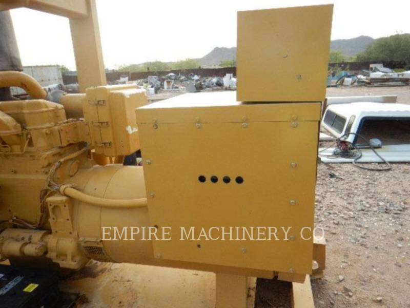 CATERPILLAR AUTRES SR4 equipment  photo 17