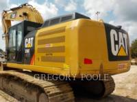 CATERPILLAR PELLES SUR CHAINES 336ELH equipment  photo 8